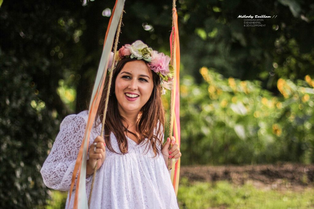 Mariage Albi Alice Marty Fleuriste textile Accessoires mariée Accessoires champêtres