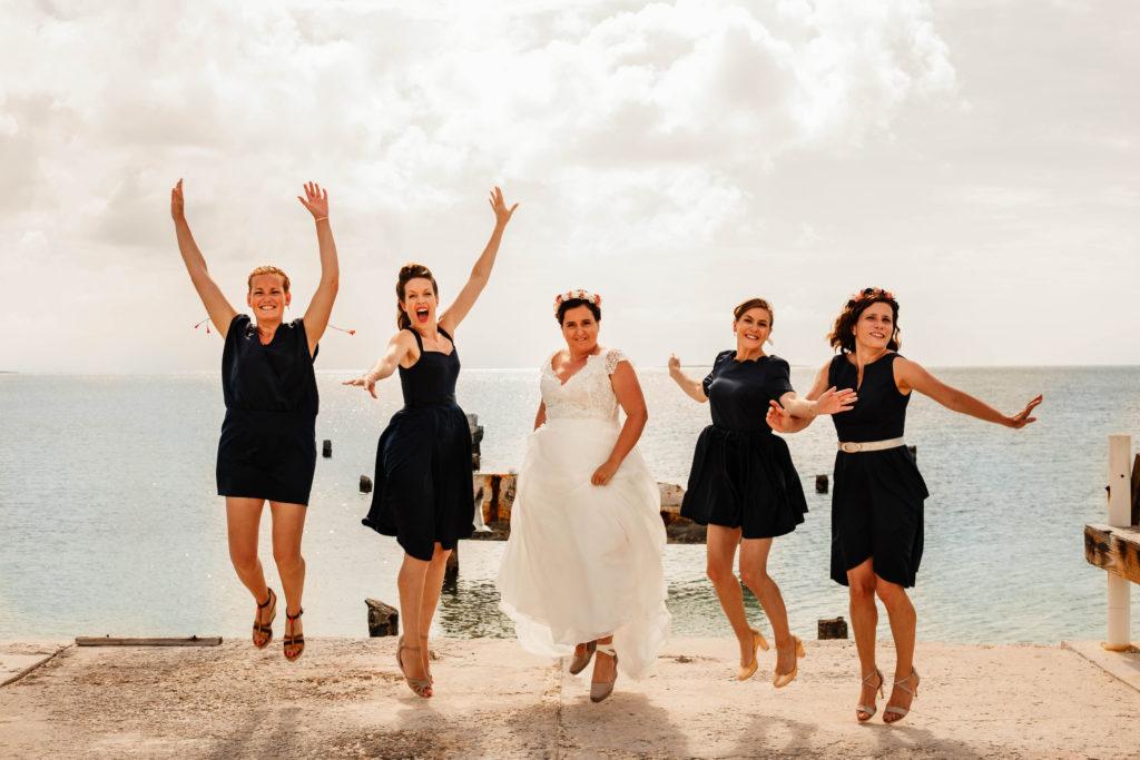 Bridemaids Flowercrowns Ornement de coiffure mariée rose gold Accessoires mariage Alice Marty Toulouse Albi Bordeaux