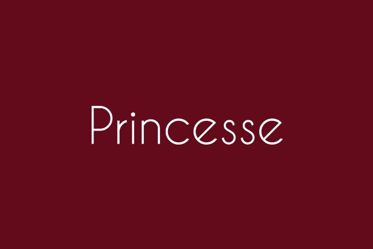 Mariage Princesse Alice Marty