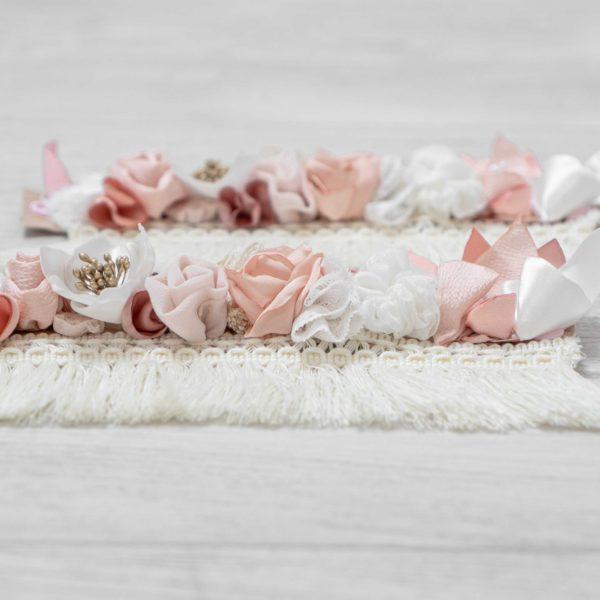 Bracelets cheville 1 Alice Marty - Couture florale Accessoires Mariage