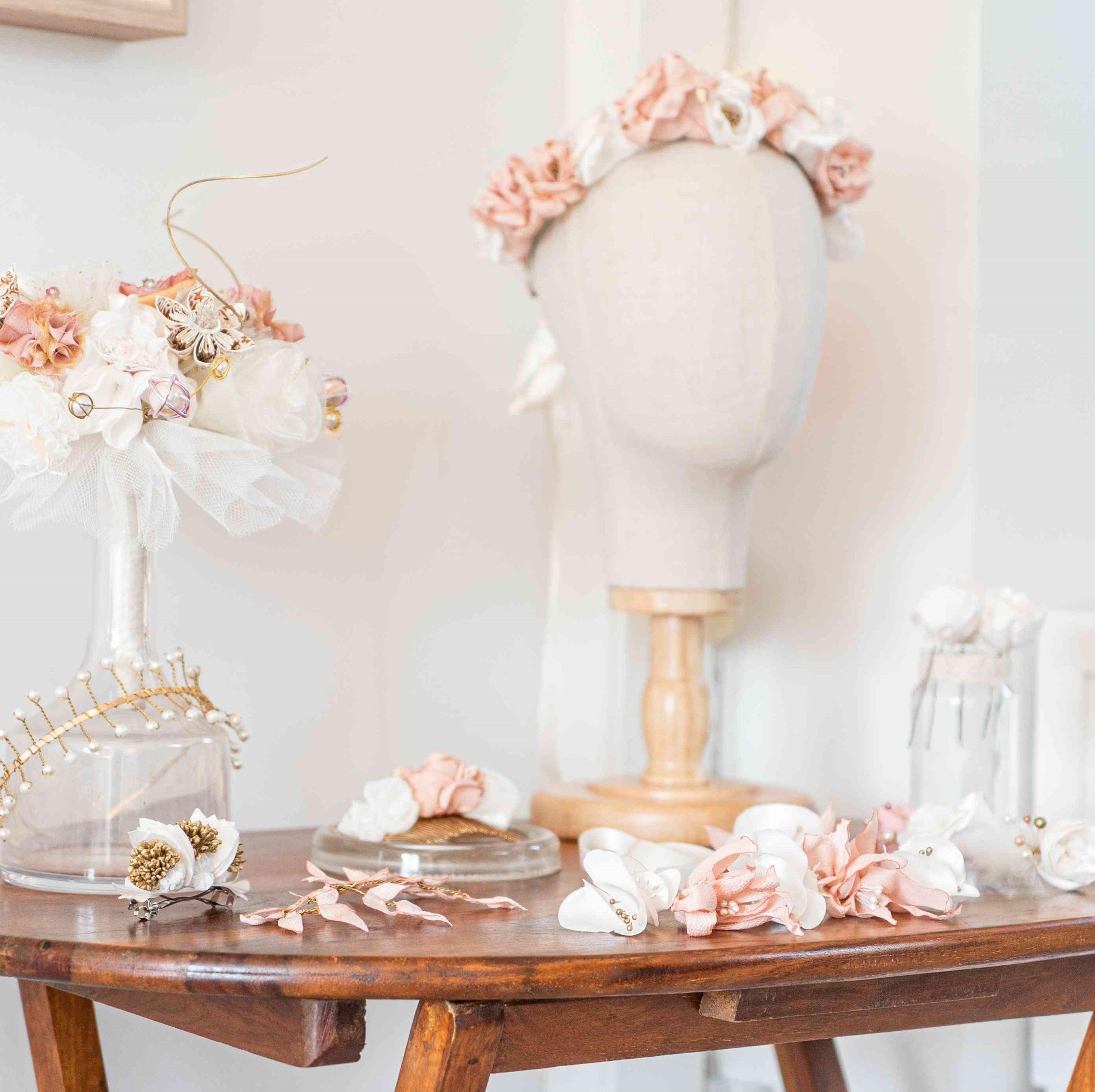 Carte cadeau 3 Alice Marty - Couture florale Accessoires Mariage