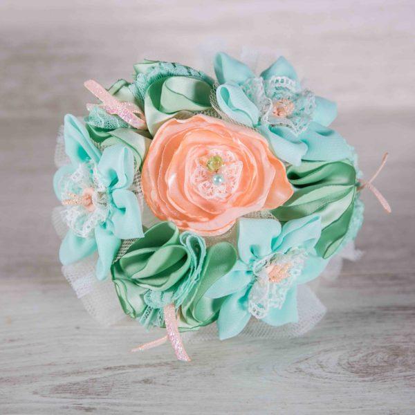 Mini bouquet 1 Alice Marty - Couture florale Accessoires Mariage