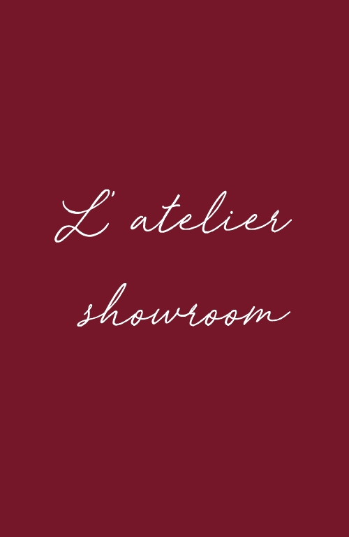 Atelier showroom Alice Marty - Couture florale Artisan d'art Albi Toulouse