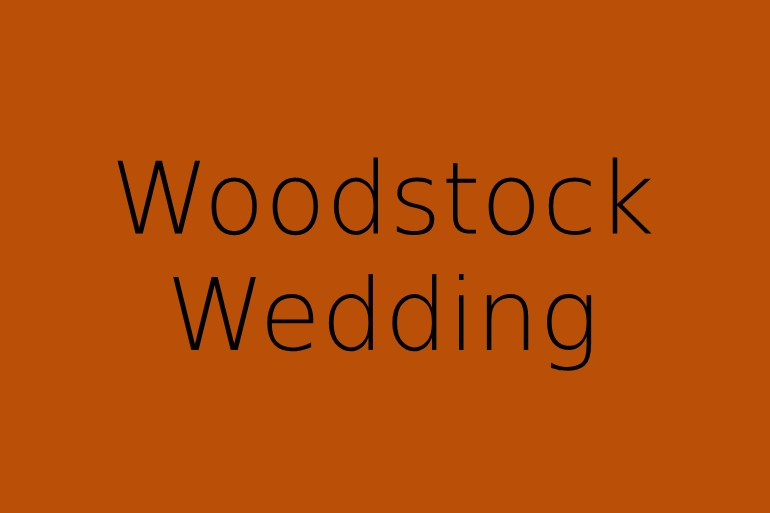 Wooodstock Wedding Alice MARTY Couture florale